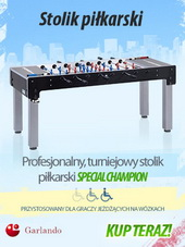 Champion special maly