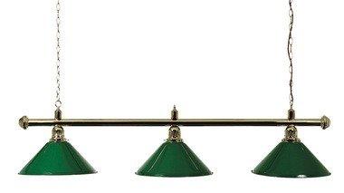 Lampa De Luxe 3 klosze