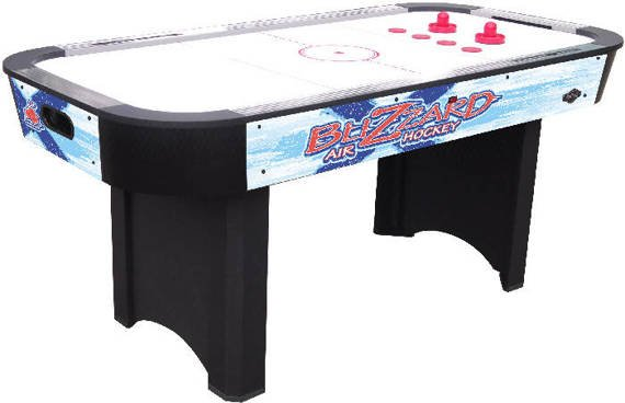 Air hockey Buffalo Blizzard 6FT