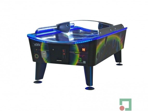 Air hockey STORM 8 FT OUTDOOR
