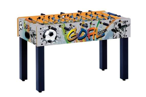 Football table F-1