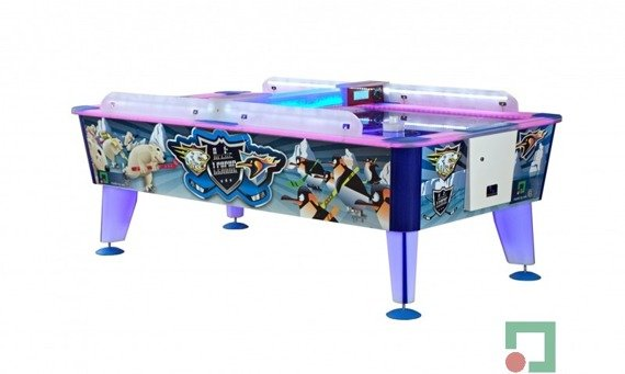 Air hockey Arctic 8 FT Outdoor