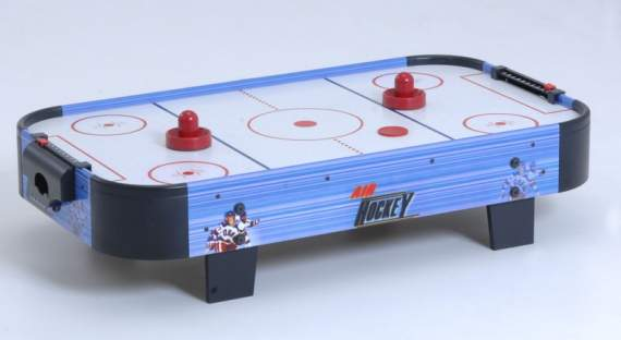 Air hockey Ghibli