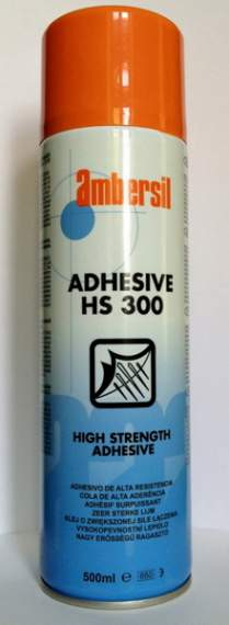 Klej do sukna Ambersil Adhesive HS 300(500 ml)